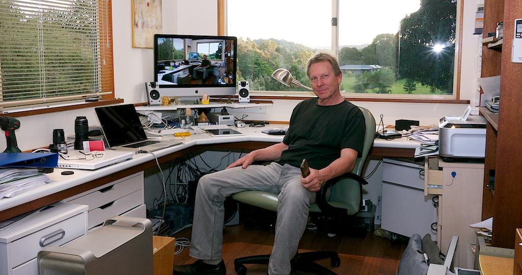 Saul Office